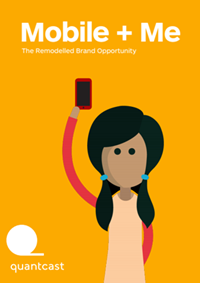 Mobile + Me - The Remodelled Brand Opportunity