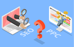 SEO vs PPC: Which Should You Use?