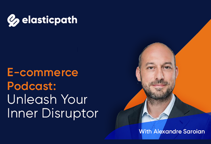 E-commerce Podcast: Unleash Your Inner Disruptor