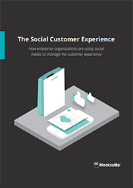 The Social Customer Experience