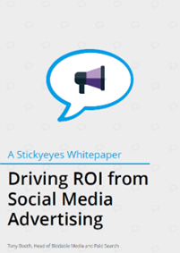 Driving ROI from Social Media Advertising