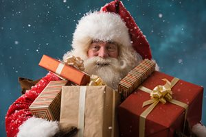 What can Santa Claus teach us about e-commerce media planning?