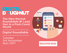 The New Normal Roundtable #1 Lead Gen in a Post-Covid World