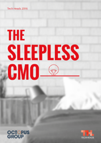 The Sleepless CMO
