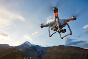 How Drones Will Revolutionize Marketing Practices