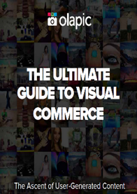 The Ultimate Guide To Visual Commerce