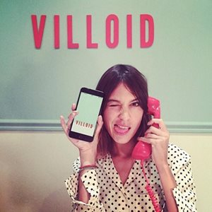 Villoid, The Latest Fashion App