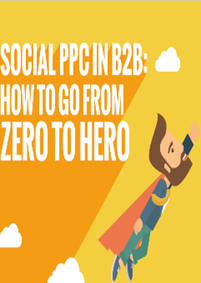 Social PPC in B2B: How to go from Zero to Hero