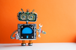 Don't Go to War with the Robots: How to Create a Paid Social Strategy for Your Retail Business