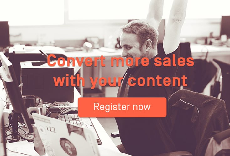 Webinar: Marriage Counseling for Content & Commerce