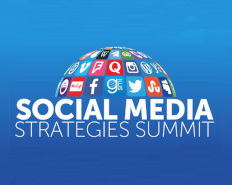 Social Media Strategies Summit Virtual Event 2021