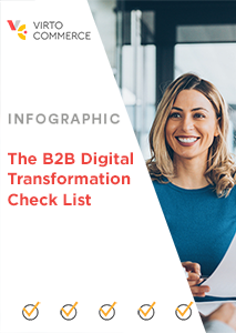 B2B Digital Commerce Transformation Checklist