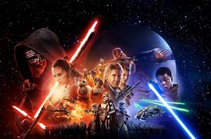 The Hashtags Awaken: An analysis Of Star Wars On Twitter
