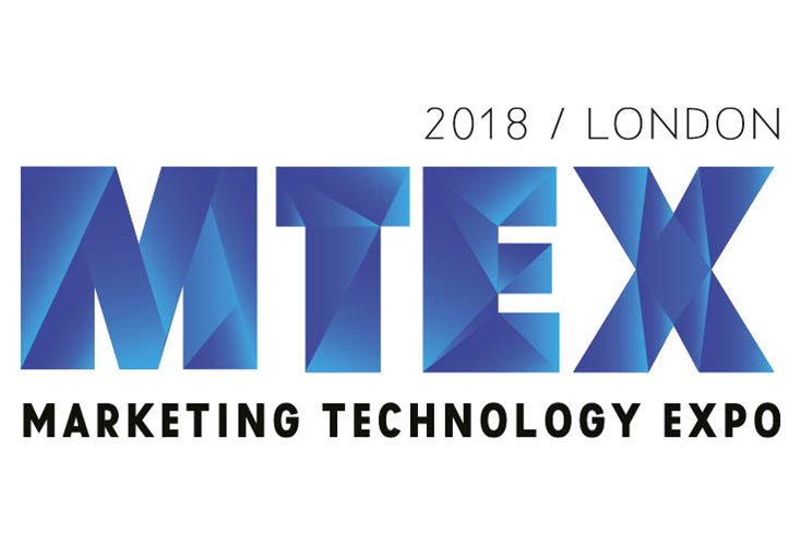 MTEX Marketing Technology Expo 18