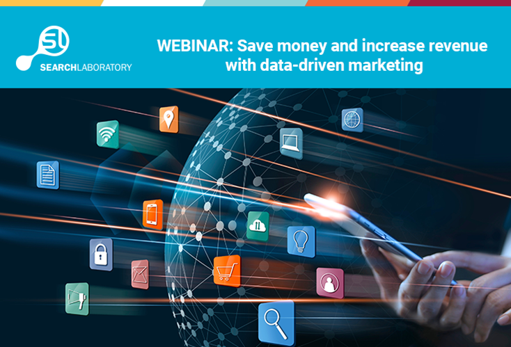 Save Money and Increase Revenue with Data-Driven Marketing