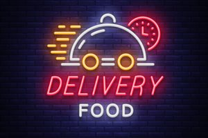 Online food delivery start up business trends
