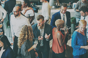 Making the Most out of Business Networking Events in 2018