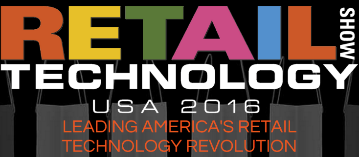 Retail Technology USA 2016