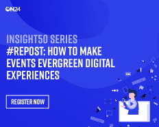 How to Make Events Evergreen Digital Experiences - APAC