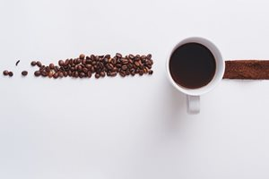 Does Social Media Make You More Jittery than 10 Cups of Coffee?