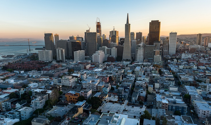 Digital Marketing For Financial Services Summit - San Francisco