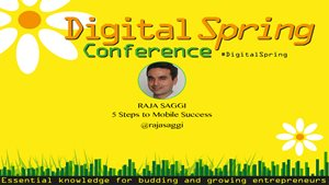 Exclusive: Five Steps To Mobile Success By Raja Saggi, The Head Of B2B Marketing At Google