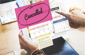 Cancelled Events Put The Lead Generation Spotlight on Compelling Content