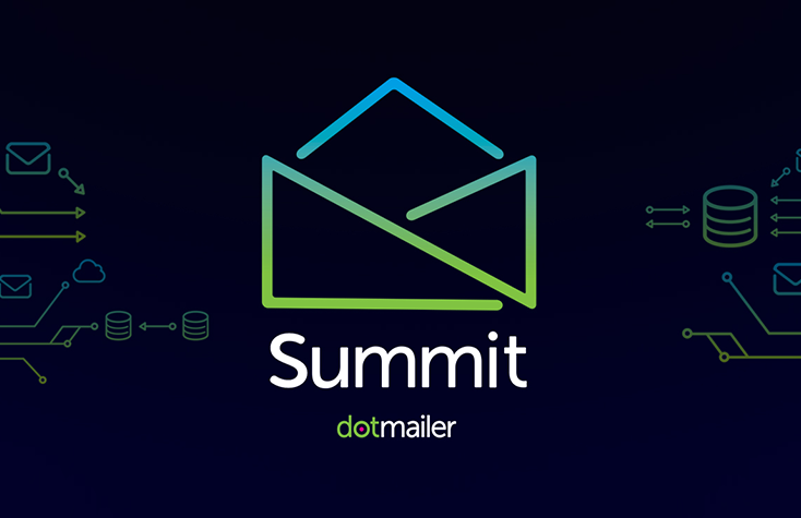 dotmailer Summit - London