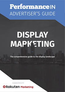 Advertisers Guide to Display Marketing