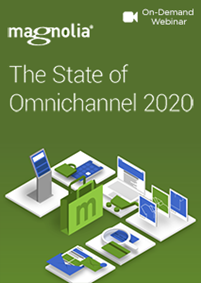 The State of Omnichannel 2020