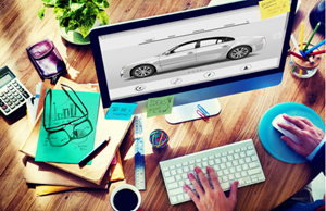 How to Define a Digital Marketing Strategy For The Automotive Sector