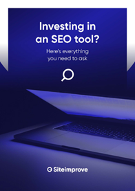 Investing in an SEO Tool?