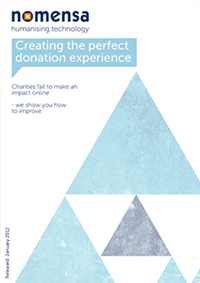 Creating The Perfect Donation Experience