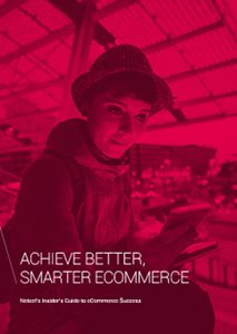 Insider's Guide To eCommerce Success