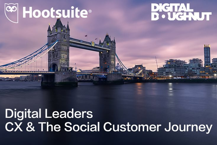 Digital Leaders Roundtable: CX and the Social Customer Journey