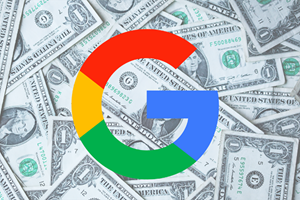 How will Google's move to first price auctions impact publishers?