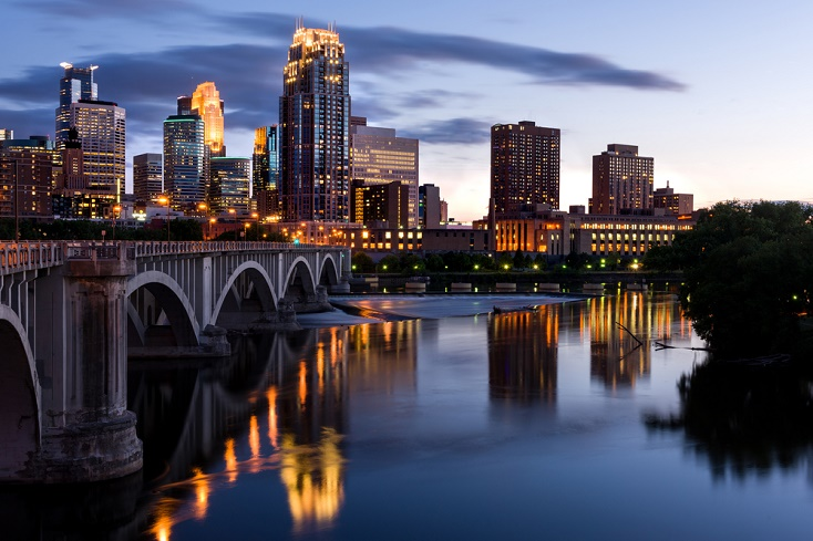 Converted 2017 - Minneapolis, MN