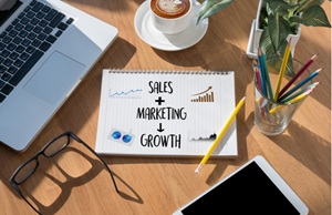 How to Improve B2B Lead Conversion Through Greater Marketing and Sales Alignment