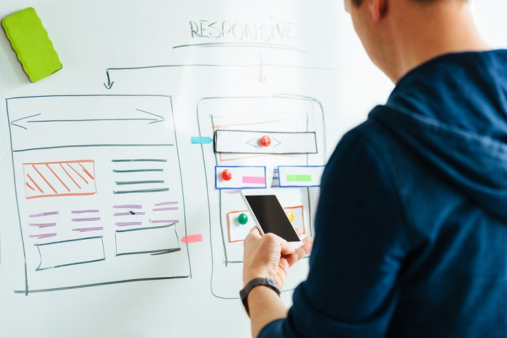 Designing For Mobile: Consider It's Mobility First