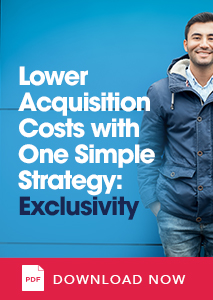 Lower Acquisition Cost With One Simple Strategy