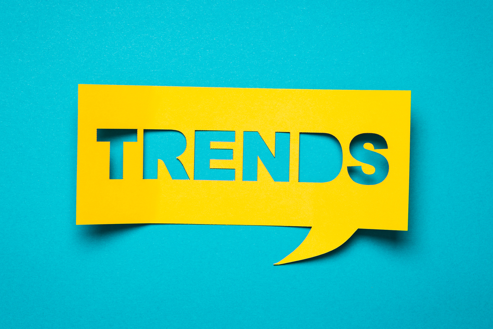 Trends - cover