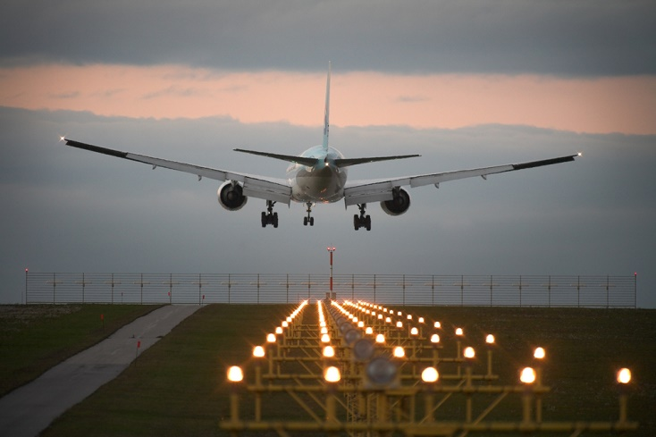 How Airlines Are Using Big Data