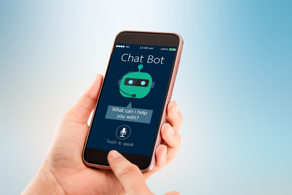 Chatbots Still at the Top Spot of Industry's Most Important Digital Trends