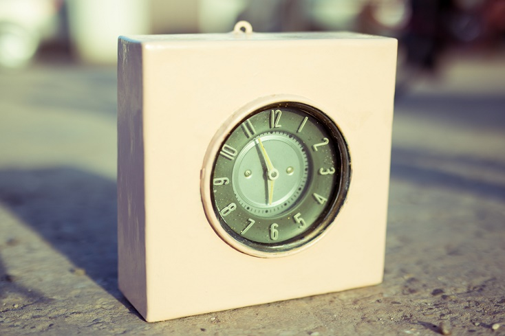 Infographic - The Best Times and Days to Post to Social Media