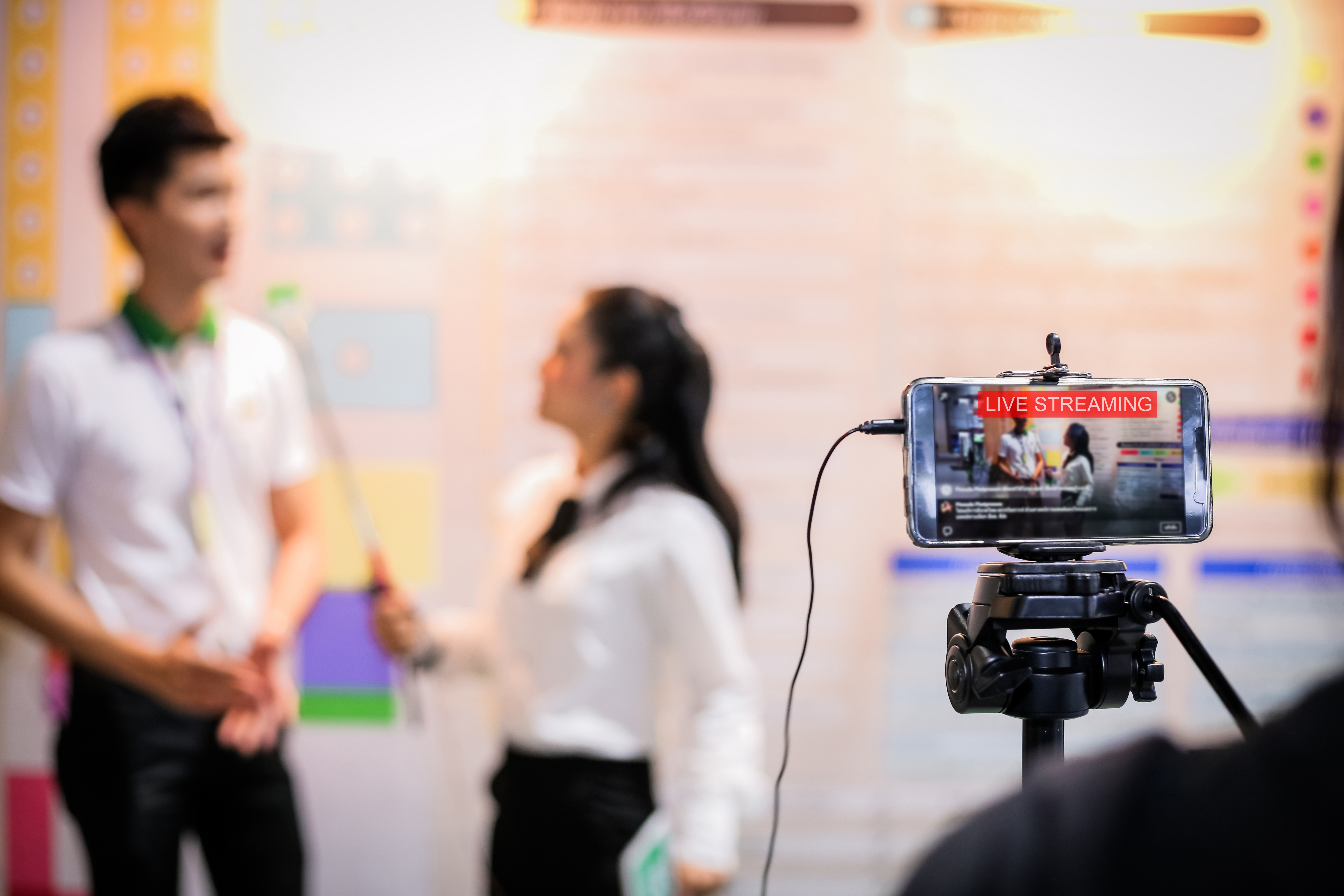Live Video Tips For Your Business