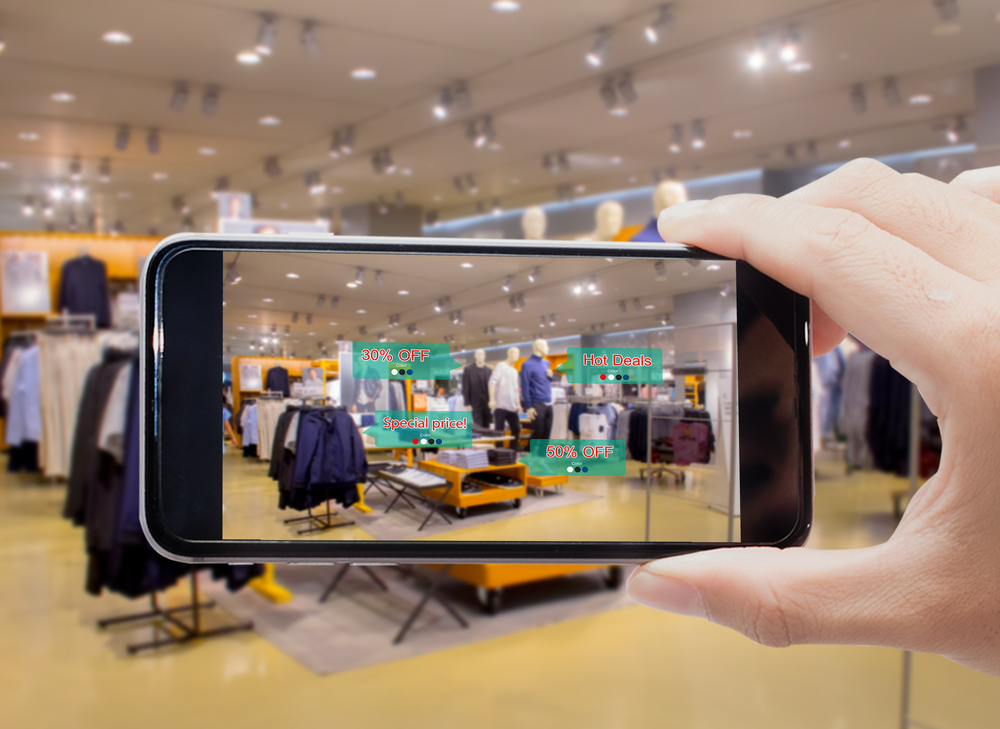 Augmented Reality for businesses: Things to know before building an ARkit and ARcore app