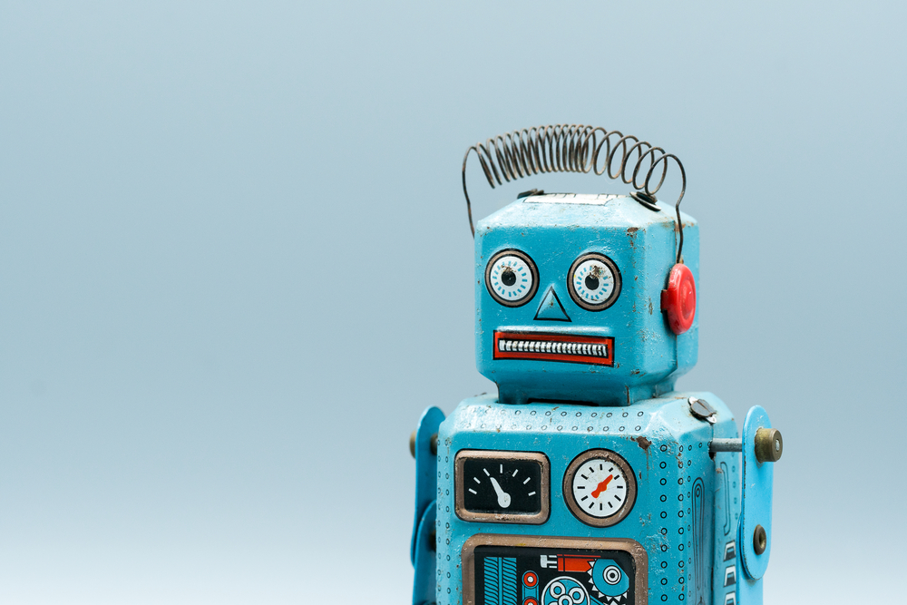 How to Write Awesome B2B Content Without Sounding Like a Robot