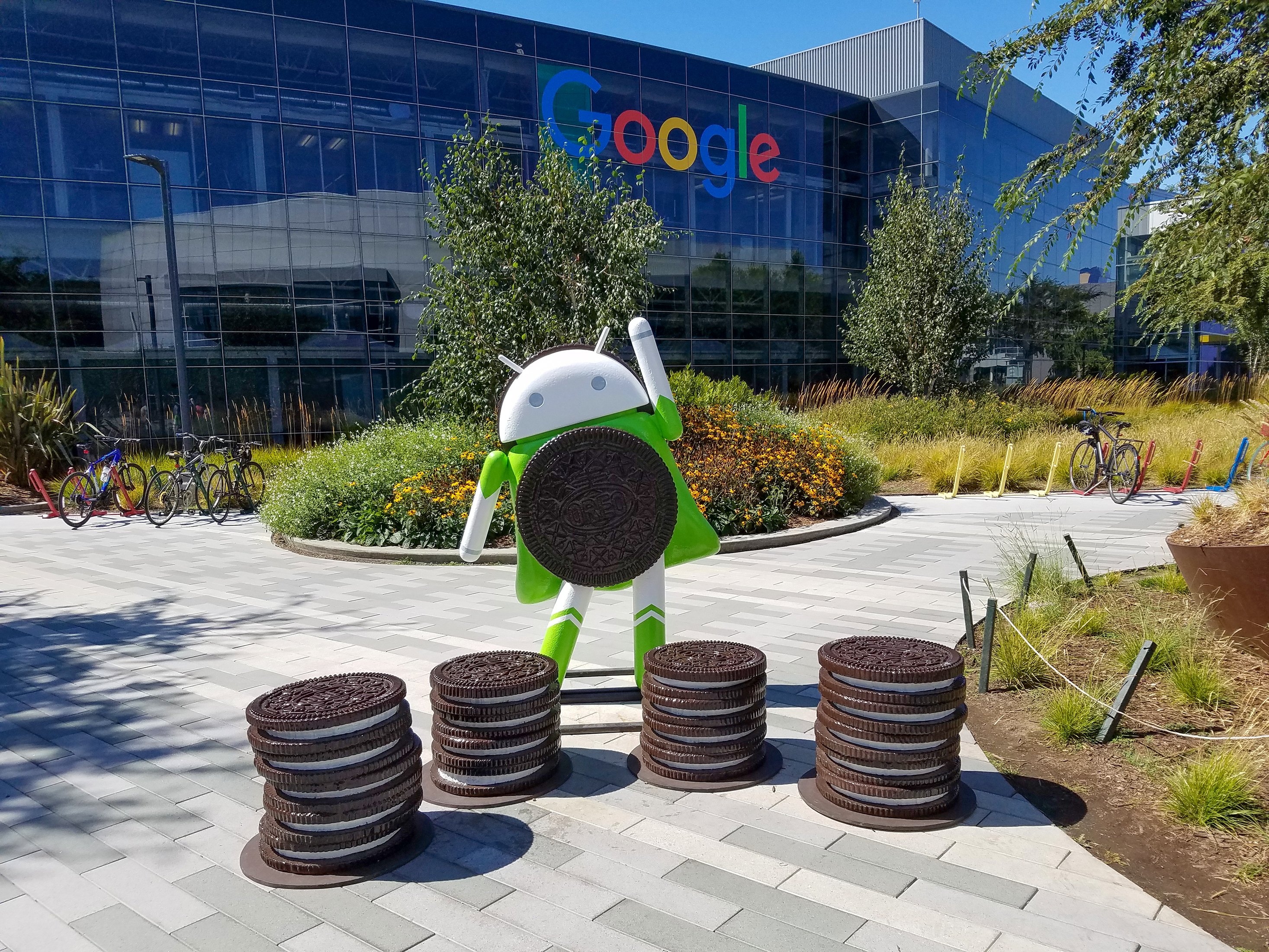 Google's Android Oreo brings the X factor to Android app development