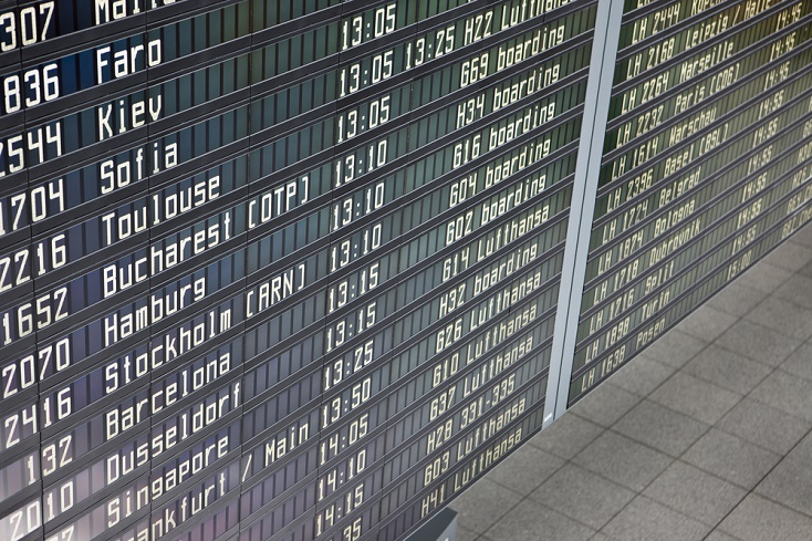 Transforming the Travel Industry with Big Data Analytics