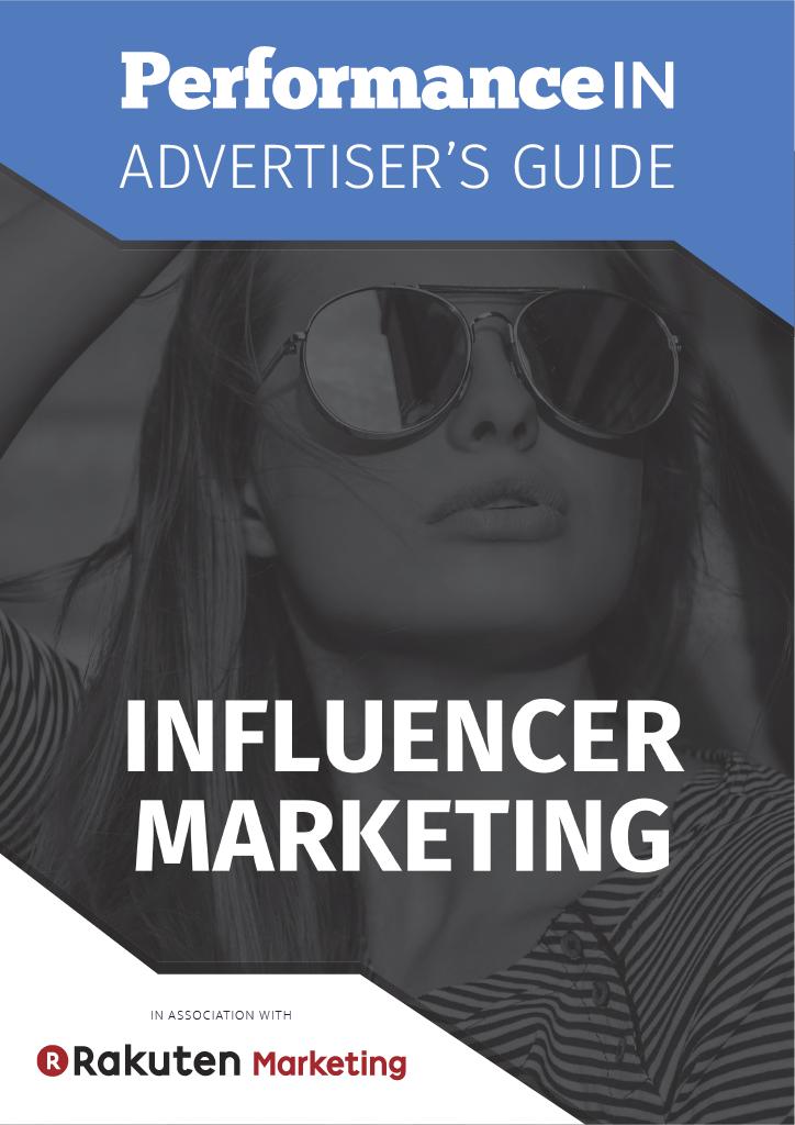 Advertisers Guide to Influencer Marketing - Digital Doughnut